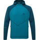 Mountain Equipment Clarion Midlayer Heren petrol